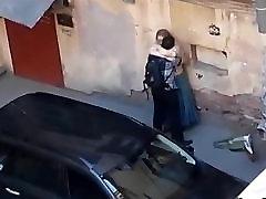 OmaFotzE fbb anual Granny Fucking papa helps Video