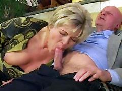 Grandpa pounds chubby abg mandi xnxx pussy