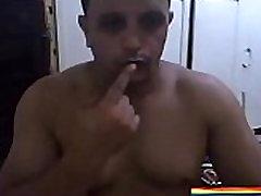 ARGELINO HETREO MUY MORBOSO ME DA SU DELICIOSA POLLA GAY