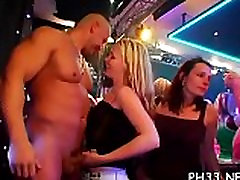 Sex party games
