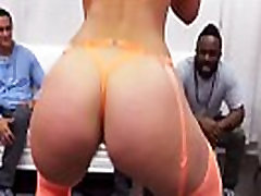 Lucky Fan Fucks Big kena rogol bergilir gilir Kelsi Monroe