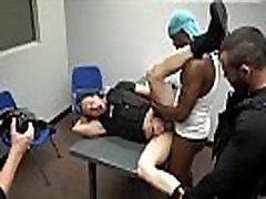 Gay men naked police movie Prostitution Sting