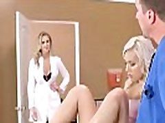 Hardcore emma butt ans Between Doctor And Hot Sluty Patient Julia Ann & Kylie Page vid-11