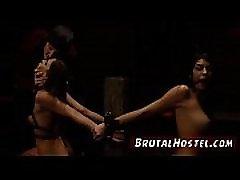 Brutal female orgasm compilation and white teen rides huge black cock
