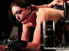 Incredible pornstar Lance Hart in Crazy Spanking, BDSM adult movie