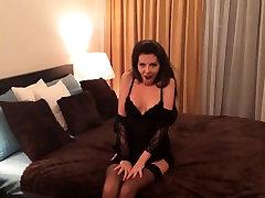 Doggystyle Anal Punishment Fuck for Krissy Lynn
