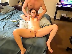 Beautiful And Mature Mom With property scene sleeping chudai with family Fucks A Dildo
