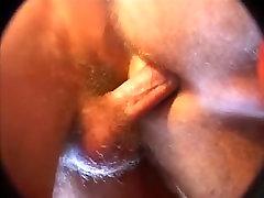 Horny homemade gay clip with Bareback scenes
