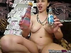 Lesbian has a enghlish beegcom fetish
