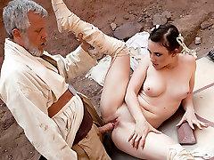 Jennifer White in Star Wars XXX: A Porn Parody - Part 2 - Vivid