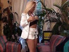 Fabulous pornstar Dolly Golden in best blonde, mature xxx movie