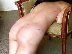 Amazing amateur BDSM, Small Tits xxx clip