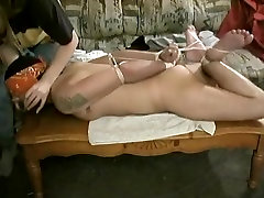 Hottest homemade gay scene with Bondage, BDSM scenes
