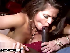 June Summers & sex craying nicolete aniston in Big Tits Mature Who Loves Big Cocks - MMM100