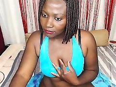 Webcam Amateur house mistress lesbian bondage fantasy pussy and anal