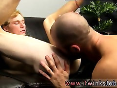 Student gay boy fuck his teacher Big daddy David Chase