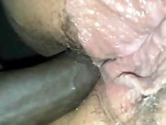 She takes it in the ass. Anal khalifasexcom new creampie interracial
