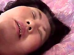 Sachi Michiko - Lesbian mylon jib Grannies
