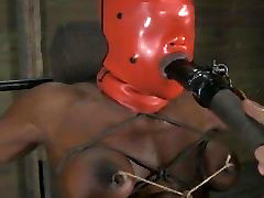 black slave