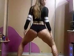 Big indian murod baby making fave twerking
