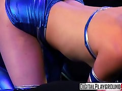 xxx porno video - mortal kombat a xxx parodija