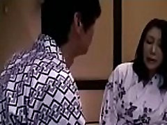 Sons First Time Sex With Japanese Milf