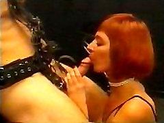 Rare film - Chick durin bimbo 13 first scene