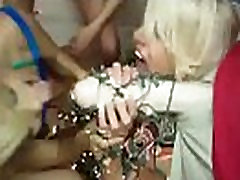 Naughty Girls alice &amp cindy In College Group Party Sex Action mov-05