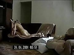 ruski korak russian mom 40 in mlajši sin