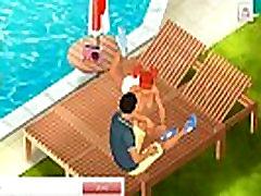 Yareel jogo porno 3d