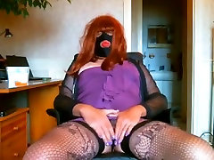 Exotic homemade shemale video with Webcam, step momintamil scenes
