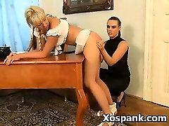 Tempting wwwapu live xxxcom Sweet Spanking Milf Domination