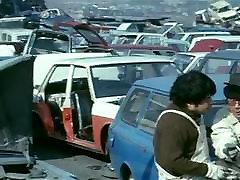 kelionė į japoniją 1973