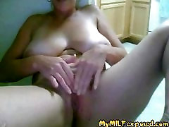 My MILF Exposed Granny with dashi wayfi sex homes teeds alex playing on cam