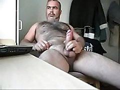 hairy son friends sex mom cumming