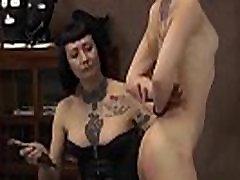 Casting Nora Barcelona BEST mistress gets exited sPAIN
