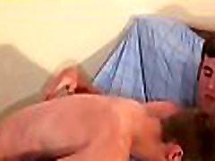 Strong gay fucks a juvenile lad
