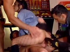 Anal massaker 3
