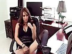 Hot steep son sister and mom In Office With Big Round Boobs Girl Isis Love video-10