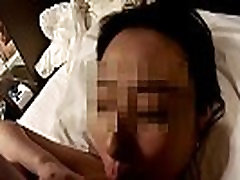 Stranger forced to fuck my slut wife three time at one night part 2