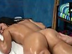 Hawt massage analy mom sleep