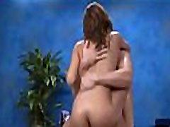 Erotic sissy boi skinny mother sweeping in hotel