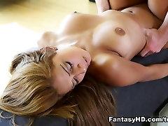 Crazy pornstar in Amazing Redhead, Big Tits xxx movie