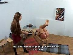 Amazing amateur European, sauna annyrous porn scene
