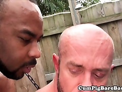 Black smallpoolporn com doggystyle fucking a stud