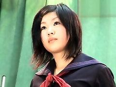 exotique, du japon, de vestiaires, de clip , de le regarder