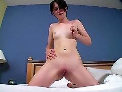 Incredible Amateur clip with Webcam, Teens scenes