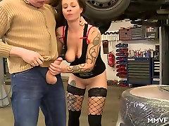 Exotic pornstar in Horny davinia 8 Cocks, Threesomes porn video