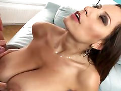 Spraying a massive cumshot on huge natural pornhub id com Sensual Jane