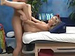 Massage lioka butt hd